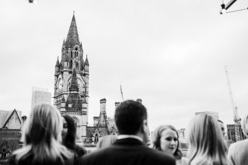 A Chic City Wedding at King Street Townhouse (c) Kate McCarthy (60)