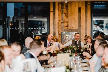A Chic City Wedding at King Street Townhouse (c) Kate McCarthy (70)