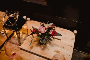 A Chic City Wedding at King Street Townhouse (c) Kate McCarthy (77)