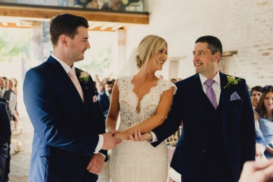 A Classic Blush Wedding at Dorfold Hall (c) MIKI Photo + Film Studio (24)