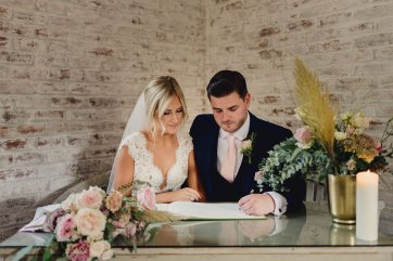 A Classic Blush Wedding at Dorfold Hall (c) MIKI Photo + Film Studio (30)