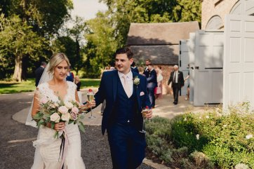 A Classic Blush Wedding at Dorfold Hall (c) MIKI Photo + Film Studio (34)