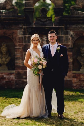 A Classic Blush Wedding at Dorfold Hall (c) MIKI Photo + Film Studio (51)