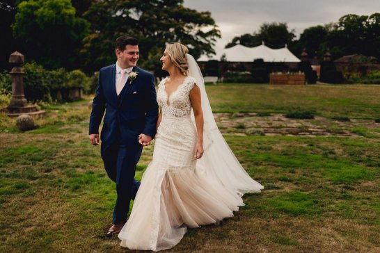 A Classic Blush Wedding at Dorfold Hall (c) MIKI Photo + Film Studio (67)