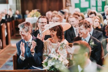 A Classic Wedding at Yorkshire Wedding Barn (c) David Conaty Photography (54)