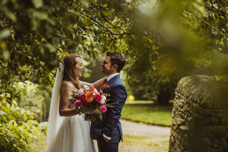 A Colourful Wedding at The Broughton Estate (c) Neil Jackson Photographic (52)