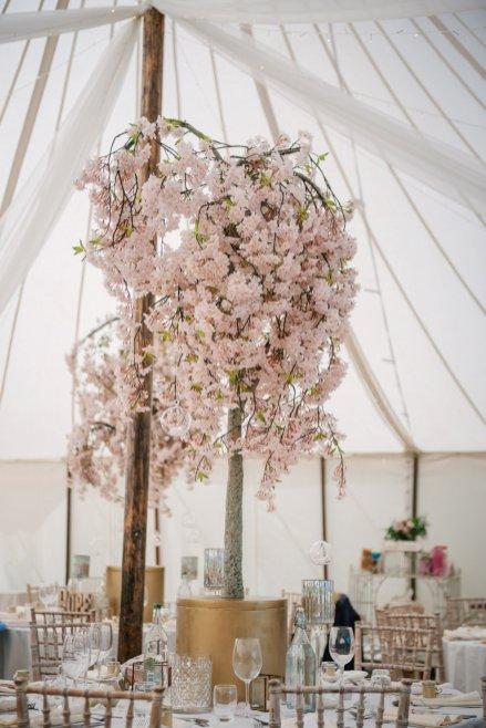 A Glittering Real Wedding at Aldby Park (c) Chris Milner (113)