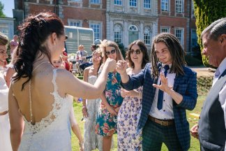 A Glittering Real Wedding at Aldby Park (c) Chris Milner (118)