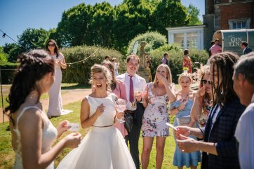 A Glittering Real Wedding at Aldby Park (c) Chris Milner (119)