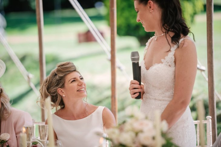 A Glittering Real Wedding at Aldby Park (c) Chris Milner (135)