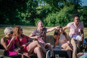 A Glittering Real Wedding at Aldby Park (c) Chris Milner (139)
