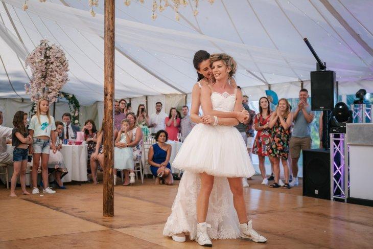 A Glittering Real Wedding at Aldby Park (c) Chris Milner (145)