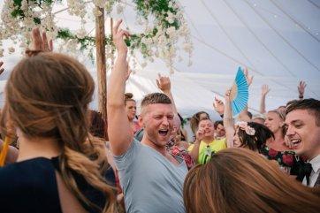A Glittering Real Wedding at Aldby Park (c) Chris Milner (151)