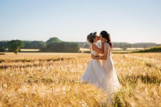 A Glittering Real Wedding at Aldby Park (c) Chris Milner (159)