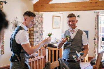 A Glittering Real Wedding at Aldby Park (c) Chris Milner (16)