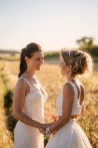 A Glittering Real Wedding at Aldby Park (c) Chris Milner (165)