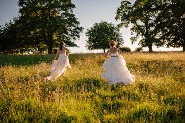 A Glittering Real Wedding at Aldby Park (c) Chris Milner (174)