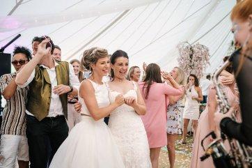 A Glittering Real Wedding at Aldby Park (c) Chris Milner (176)