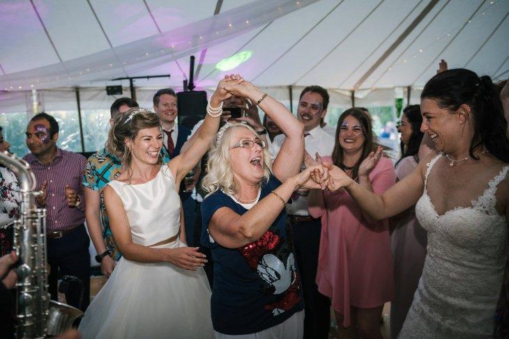 A Glittering Real Wedding at Aldby Park (c) Chris Milner (177)