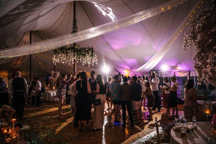 A Glittering Real Wedding at Aldby Park (c) Chris Milner (180)