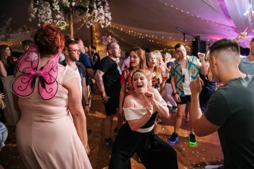 A Glittering Real Wedding at Aldby Park (c) Chris Milner (182)