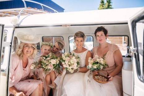 A Glittering Real Wedding at Aldby Park (c) Chris Milner (38)