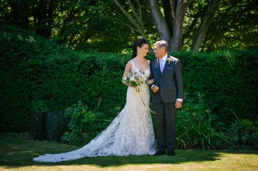 A Glittering Real Wedding at Aldby Park (c) Chris Milner (43)