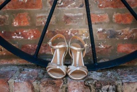 A Glittering Real Wedding at Aldby Park (c) Chris Milner (5)