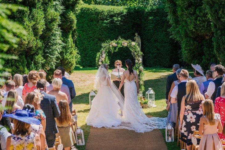 A Glittering Real Wedding at Aldby Park (c) Chris Milner (59)