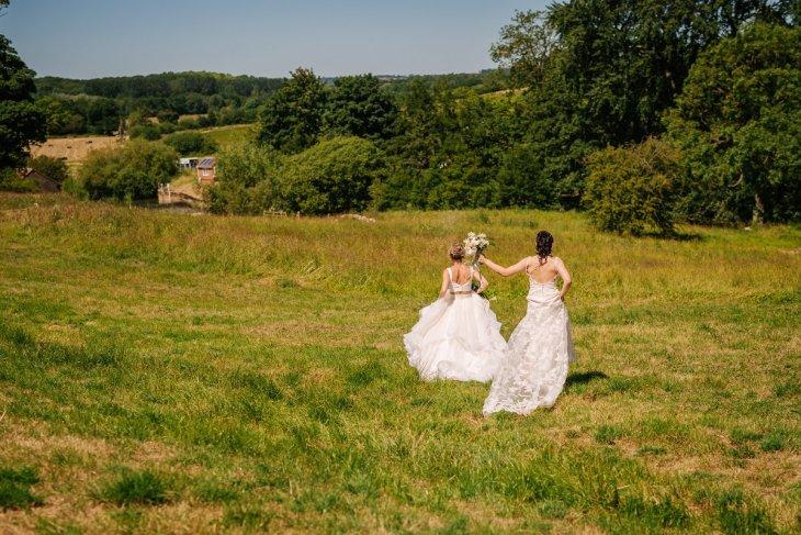 A Glittering Real Wedding at Aldby Park (c) Chris Milner (82)