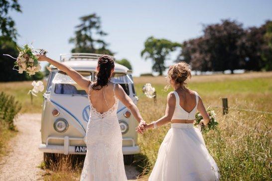 A Glittering Real Wedding at Aldby Park (c) Chris Milner (84)