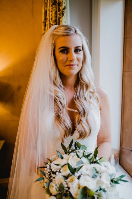 A Pretty Wedding at Colshaw Hall (c) Kate McCarthy Photography (18)