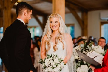 A Pretty Wedding at Colshaw Hall (c) Kate McCarthy Photography (26)