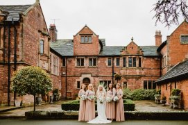 A Pretty Wedding at Colshaw Hall (c) Kate McCarthy Photography (51)