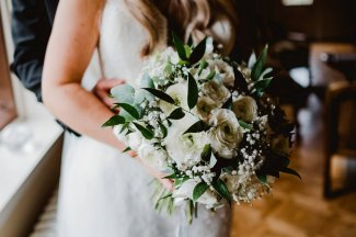 A Pretty Wedding at Colshaw Hall (c) Kate McCarthy Photography (62)