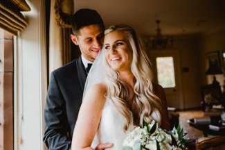A Pretty Wedding at Colshaw Hall (c) Kate McCarthy Photography (63)