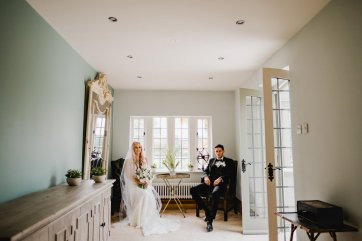 A Pretty Wedding at Colshaw Hall (c) Kate McCarthy Photography (66)