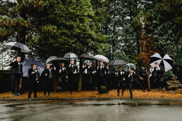 A Pretty Wedding at Colshaw Hall (c) Kate McCarthy Photography (8)