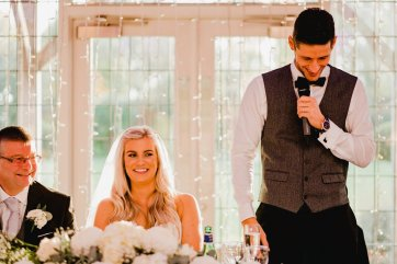 A Pretty Wedding at Colshaw Hall (c) Kate McCarthy Photography (83)