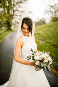 A Pretty Wedding at The Coniston Hotel (c) Hayley Baxter Photography (36)