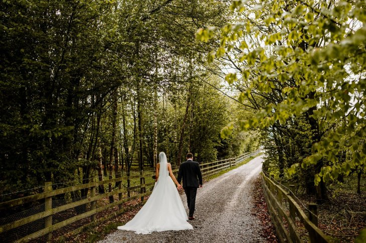 A Pretty Wedding at The Coniston Hotel (c) Hayley Baxter Photography (55)