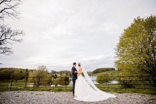A Pretty Wedding at The Coniston Hotel (c) Hayley Baxter Photography (56)
