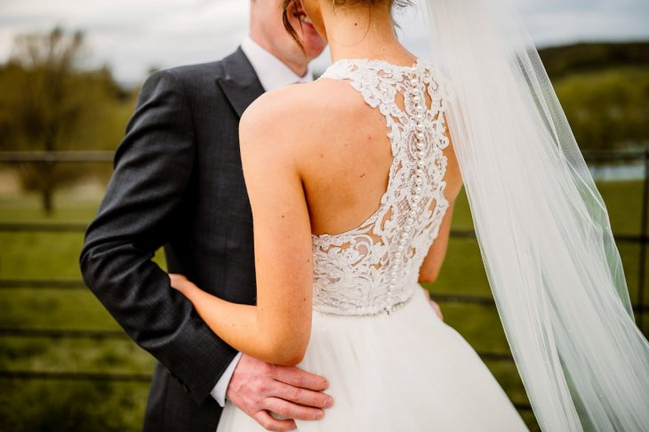 A Pretty Wedding at The Coniston Hotel (c) Hayley Baxter Photography (58)