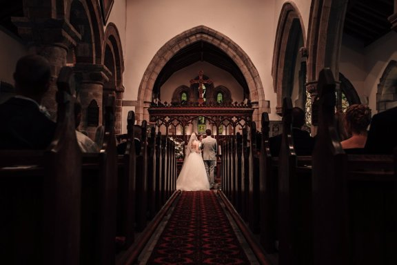 A Relaxed Wedding at Middleton Lodge (c) Abbie Sizer Photography (15)
