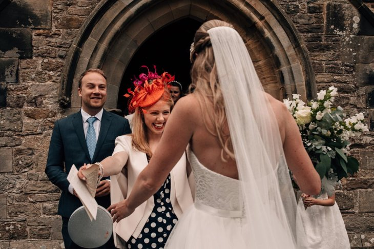 A Relaxed Wedding at Middleton Lodge (c) Abbie Sizer Photography (18)
