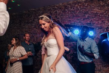 A Relaxed Wedding at Middleton Lodge (c) Abbie Sizer Photography (85)