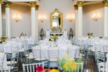 A Stylish Wedding at Lartington Hall (c) Melissa Beattie (10)