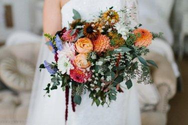 A Stylish Wedding at Lartington Hall (c) Melissa Beattie (20)