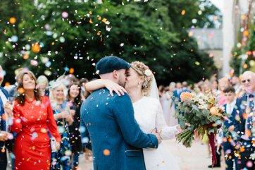 A Stylish Wedding at Lartington Hall (c) Melissa Beattie (30)