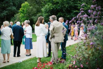 A Stylish Wedding at Lartington Hall (c) Melissa Beattie (33)
